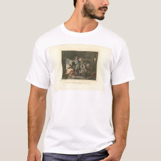 Miner's Cabin, Result of the Day (0155A) T-Shirt