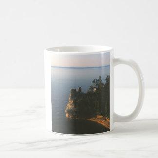 Miners Castle Mug