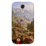 Miners in the Sierras - 1851/1852 Samsung Galaxy S4 Cases