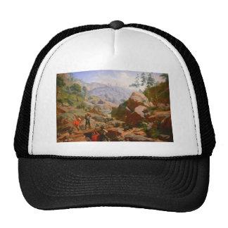 Miners in the Sierras - 1851/1852 Trucker Hat