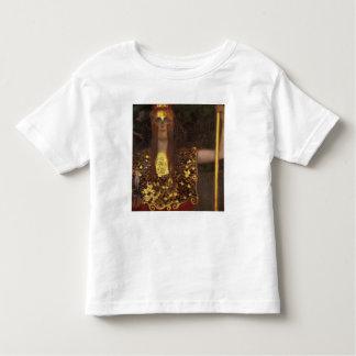 Minerva or Pallas Athena Toddler T-shirt
