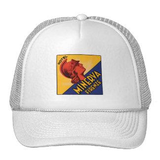 MinervaFirenze Trucker Hat