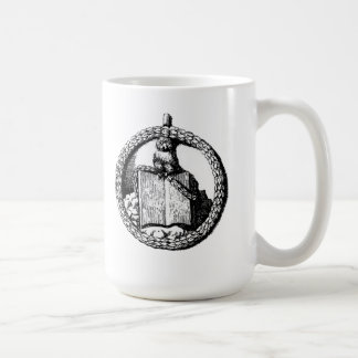 Minerval Insignia Coffee Mug
