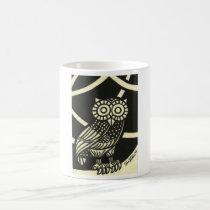 Minerva'sOwl Coffee Mug