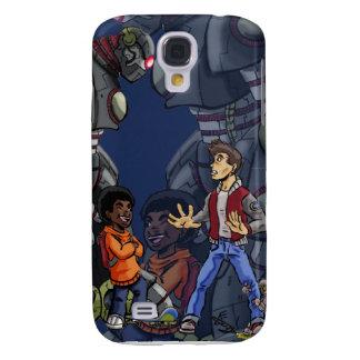 Mine's Bigger Samsung S4 Case