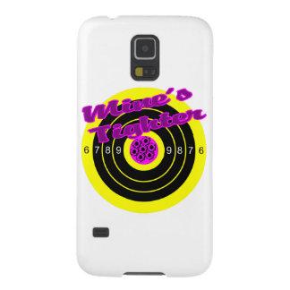 Mines Tighter Gun Target Galaxy Nexus Covers
