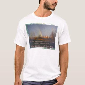 Mineview Double Rainbow w/ Gods Promise Shirt