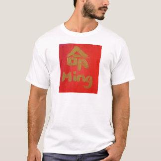 Ming (Destiny) T-Shirt