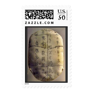 Ming Dynasty Postage