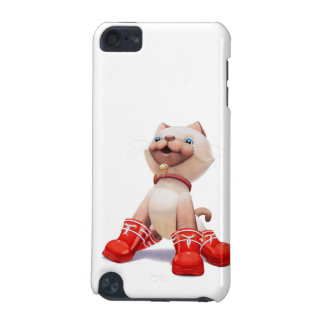 Ming Kitten iPod Touch Case