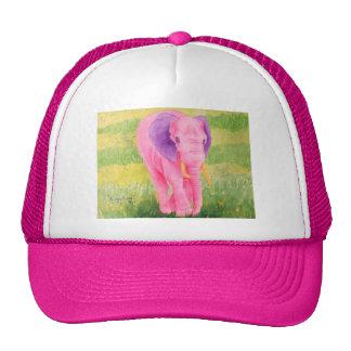 Mingo Rose Hat