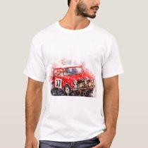 Mini 33EJB T-Shirt