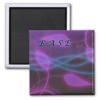 Mini Album square magnet