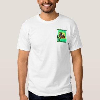 mini all stars tee shirt