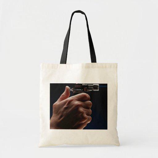 Mini antorcha que suelda de mano bolsa de mano