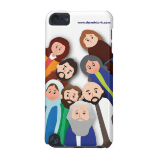 Mini Ark Family iPod Touch 4 iPod Touch 5G Cover