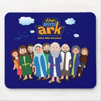 Mini Ark Family Mousepad