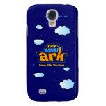 Mini Ark iPhone 3 Galaxy S4 Cases