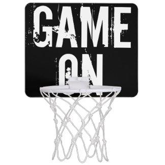 Mini aro de baloncesto canastas mini