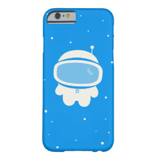 Mini Astronaut Barely There iPhone 6 Case