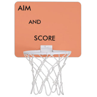 MINI B - BALL HOOP