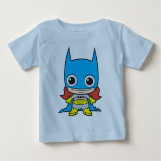 Mini Batgirl Baby T-Shirt