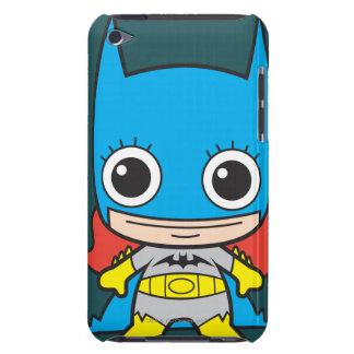 Mini Batgirl Cubierta Para iPod De Barely There