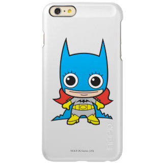 Mini Batgirl Incipio Feather Shine iPhone 6 Plus Case