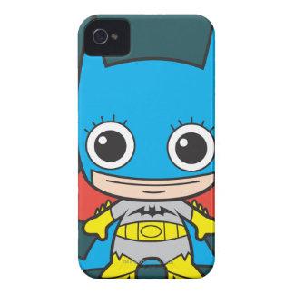 Mini Batgirl iPhone 4 Case