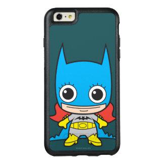 Mini Batgirl OtterBox iPhone 6/6s Plus Case