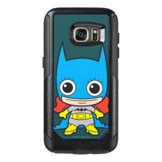 Mini Batgirl OtterBox Samsung Galaxy S7 Case