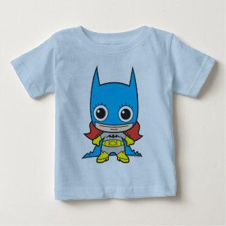 Mini Batgirl Playera De Bebé