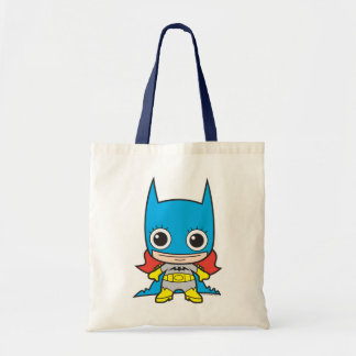 Mini Batgirl Tote Bag