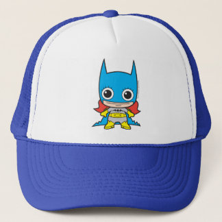 Mini Batgirl Trucker Hat