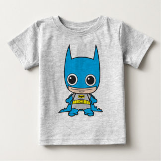 Mini Batman Baby T-Shirt
