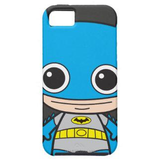 Mini Batman iPhone SE/5/5s Case
