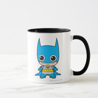 Mini Batman Mug
