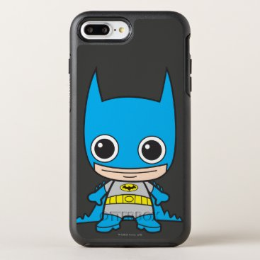 Mini Batman OtterBox Symmetry iPhone 8 Plus/7 Plus Case