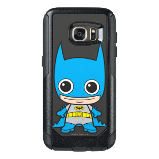 Mini Batman OtterBox Samsung Galaxy S7 Case