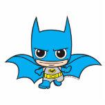 "Mini Batman Running Cutout<br><div class=""desc"">Japanese Toy Chibi Justice League</div>"