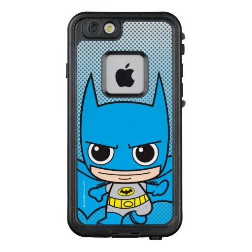 Mini Batman Running LifeProof FRĒ iPhone 6/6s Case