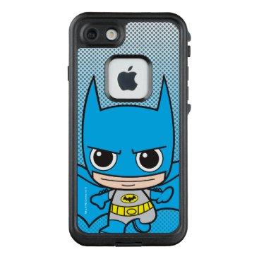 Mini Batman Running LifeProof FRĒ iPhone 7 Case