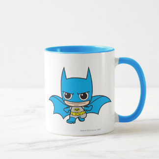 Mini Batman Running Mug
