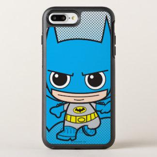 Mini Batman Running OtterBox Symmetry iPhone 7 Plus Case