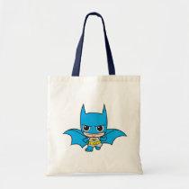 justice leauge, super hero, batman, robin, superman, cyborg, joker, chibi, japanese, toy, dc comics, comic book, Bag with custom graphic design