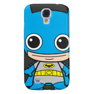 Mini Batman Samsung Galaxy S4 Cover
