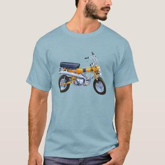 Mini bici 70 del vintage playera