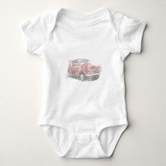 Mini (Biro) Baby Bodysuit