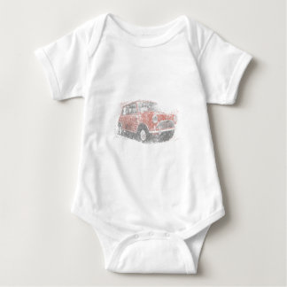 Mini (Biro) Tee Shirt