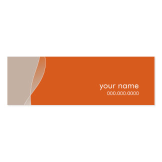 MINI BUSINESS CARD :: swishes 2